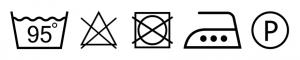 wasch-symbole